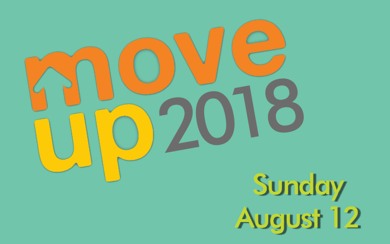 Move Up Sunday - Teays Valley
