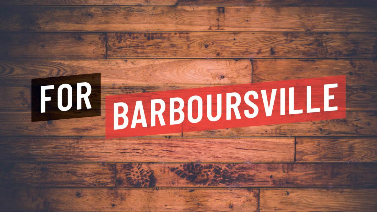 Barboursville Planning Meeting