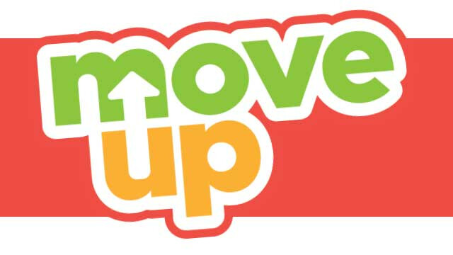 Move Up Sunday