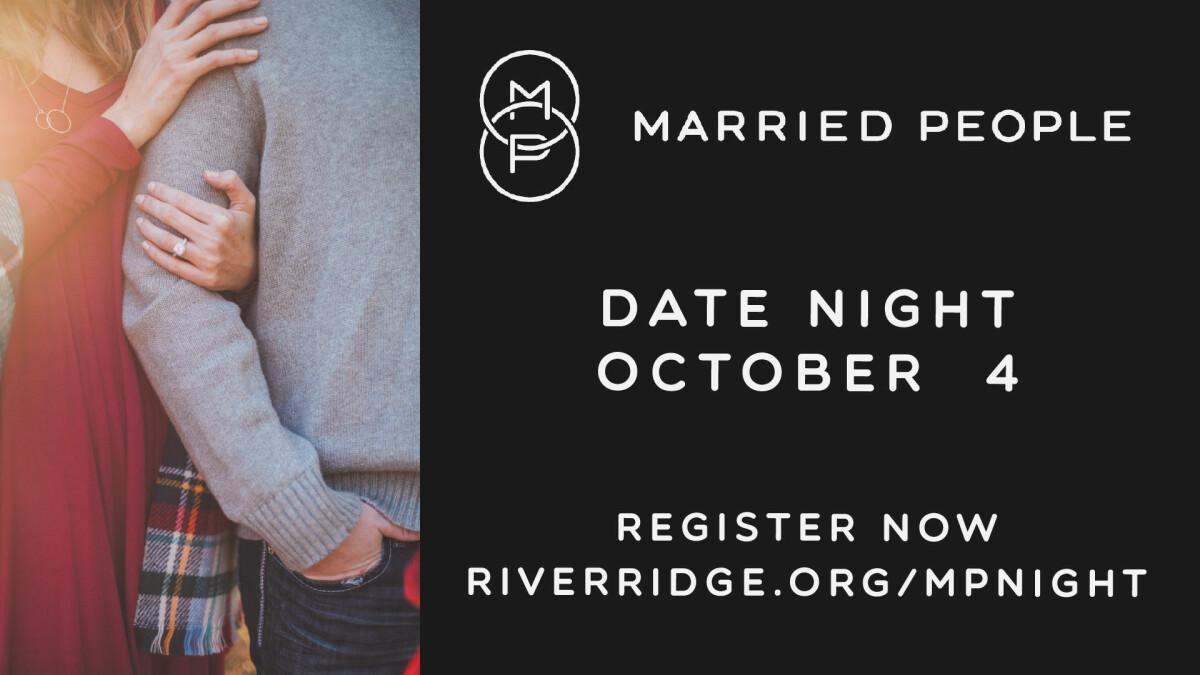 Married People Night