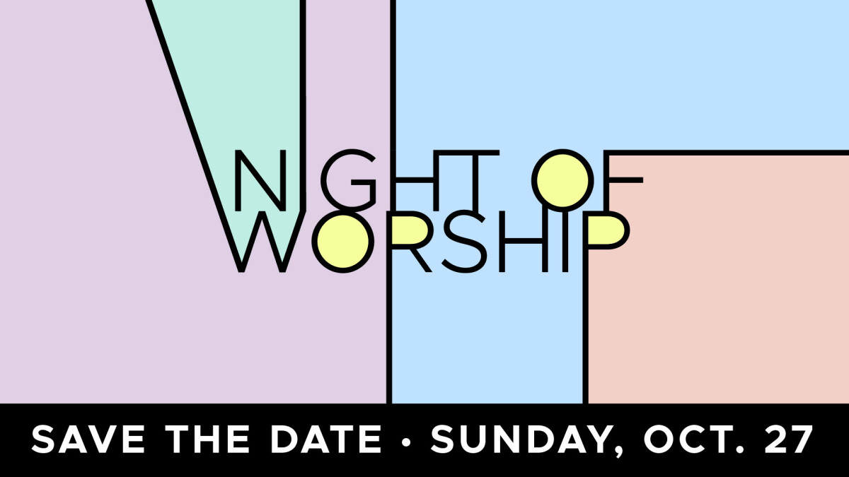 Night of Worship